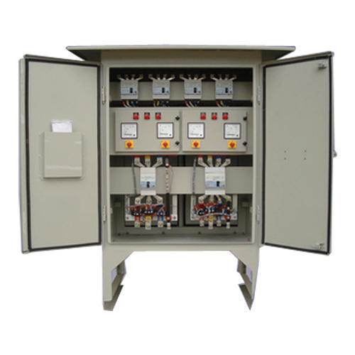 Electric Feeder Pillar Panel on