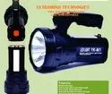 LED Rechargeable Search Light- YK M1