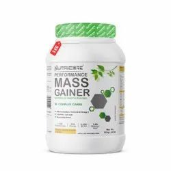 Mass Gainer french Vanilla 3 kg