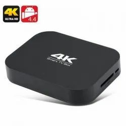 TV Box 4K UCD