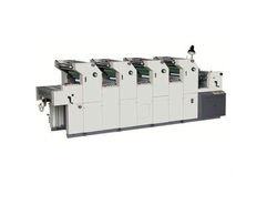 Offset Printing Machine For Colouring Machine