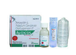 Amoxycillin 400 mg, Clavulanic Acid 57 mg (Double Strength)