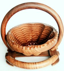 Wooden Gift Basket Wholesaler Wholesale Dealers In India