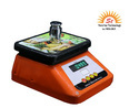 Sunrise Abs Mini Table Top Scale 10/20 Kg, Size: 170 X 220 Mm, Model Name/number: Dp-10