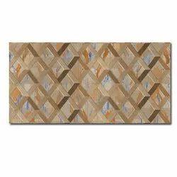 Ceramic Cera Darwin Panache Wall Tile, Size: 300x600 mm, Thickness: 0-5 mm