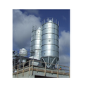 Cement Storage Tanks Silo