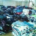 Ladies Surplus Garments