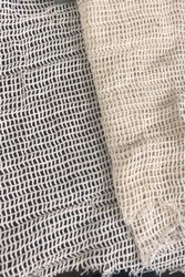 Natural Cotton Mesh Nets