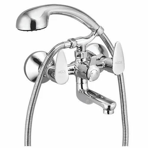 Wall Mixer With Crutch