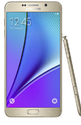 Galaxy Note5 phone
