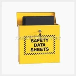 Material Safety Data Sheet Services