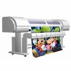 Digital Flex Printing Service