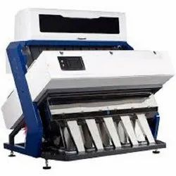 5 HP Peanut Sorting Machine