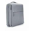 Light Grey Mi City Backpack