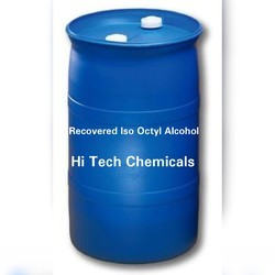 Recovered Iso Octyl Alcohol