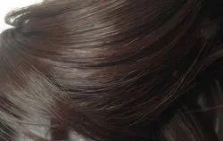 Nylon Fiber Synthetic Hair Fibers, Grade: New