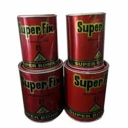 Rubber Based Adhesive, Packaging Size: 0.5 - 5 Liter