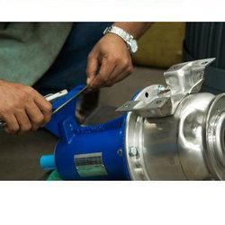 Reciprocating Pumps Single And Double Water Pump Maintenance Service