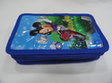 Zip Pouch Lunch Box