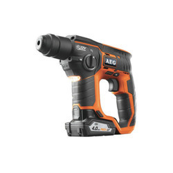 Compact SDS Hammer Drill