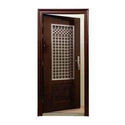 Residential Steel Safety Door