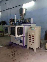 Plastic Automatic Blow Moulding Machines