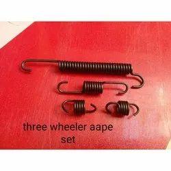 Ape Three Wheeler Spring Set