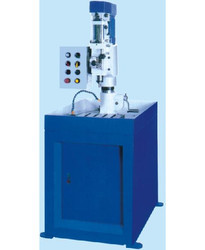Lead Screw Type Pitch Controlled Tapping Machine