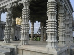 Temple Work Constructions