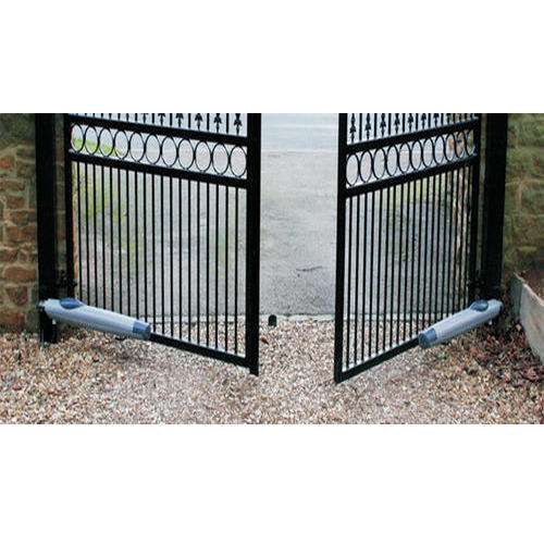 Door Automation System Automatic Swing Gate Manufacturer