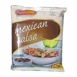 Foodcoast International Mexican Salsa Sauce, Packaging Size: 1 Kg