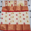 Cotton Saree - Handloom