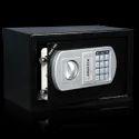 Magic Safe Locks