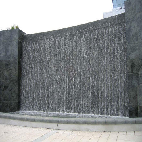 Outdoor Wall Water Fountain
