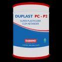 Super Plasticizer Admixture