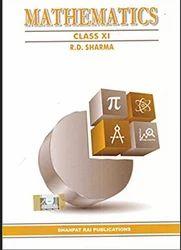 Mathematics For Class 11