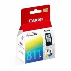 Canon Cl 811 Colour Ink Cartridge