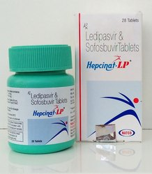 Hepcinat LP Tablet