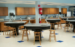 General Science Lab Table