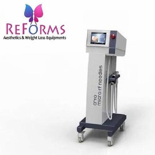 Micro Needle RF Machine