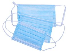heapro 3 Ply Surgical Mask