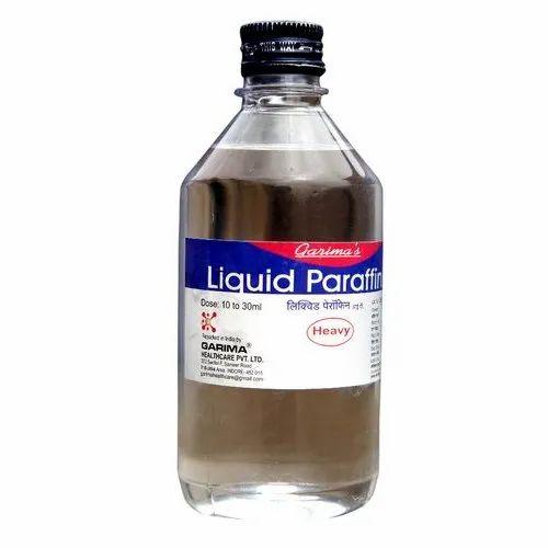 Liquid Paraffin IP