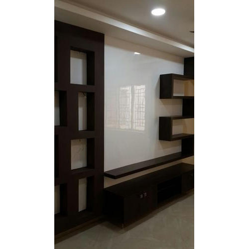 Designer TV Cabinet at Rs 650 square feet Television Cabinet