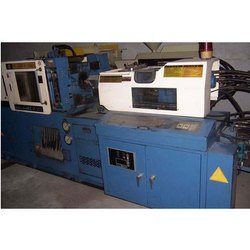 Used refurbished Horizontal Injection Moulding Machine