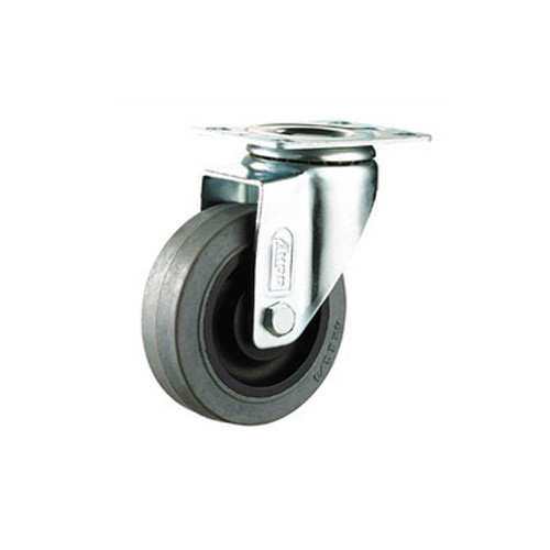 Anti-Static Caster Wheels, Size: 3'  To 5'