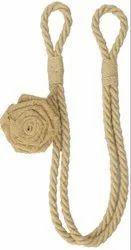 Curtain Tieback Rope