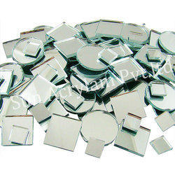 Craft Mirror Tiles