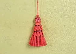 Cushion Cover Tassel