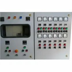 Electrical Control Power Panel