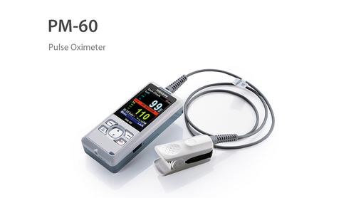 Mindray PM-60 Pulse Oximeter, Mindray Medical India Private